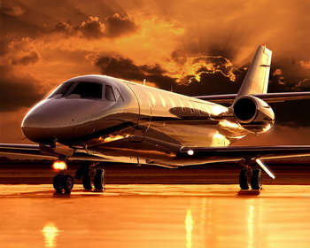 Cessna Sovereign