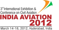 Indian Business Aviation Expo 2012