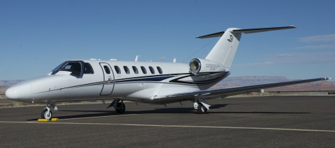Cessna Citation СJ 3+